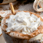 hot chocolate pinterest pin
