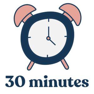 Vegan 30 Minute Meals
