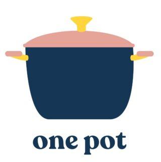 1 Pot Vegan Meals
